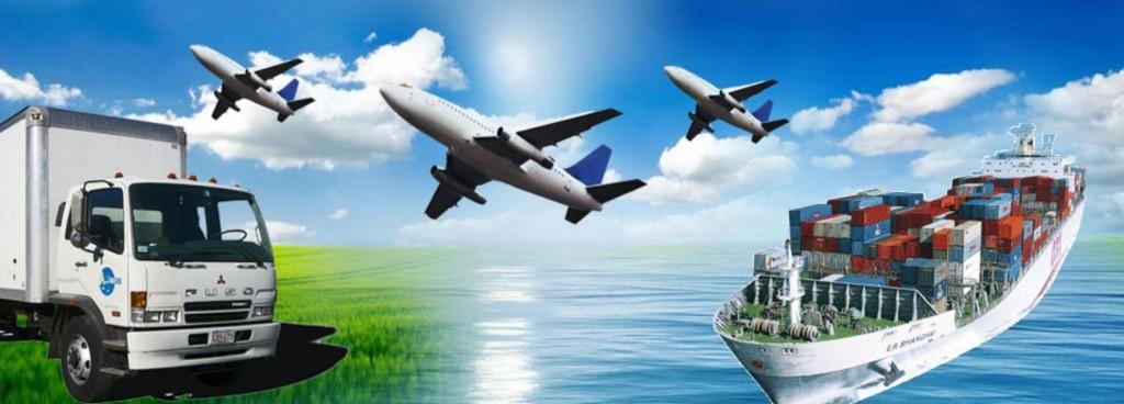 Freight-Forwarding